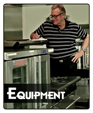 Restaurant Consultant Equipment Berkeley